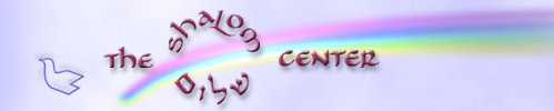 The Shalom Center logo
