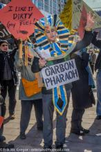 Street Theater at Koch Theater in NYC, March 26, 2015